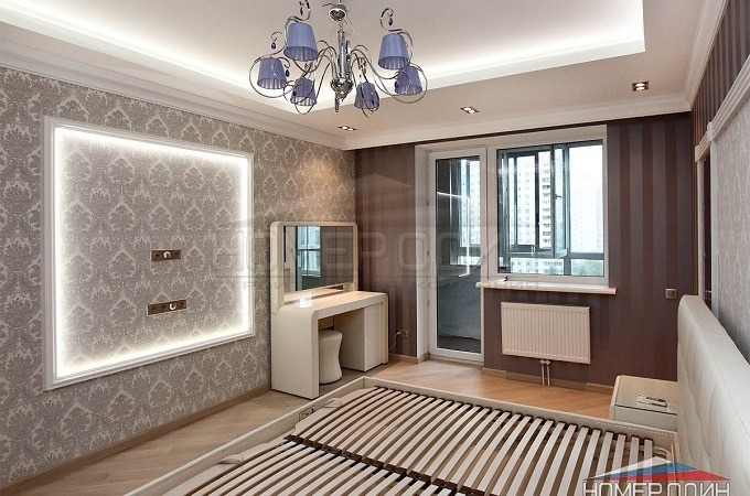 Ремонт элитных квартир цена